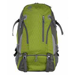 Genesis Denali Green zeleni fotografski ruksak za fotoarat, kameru i objektive
