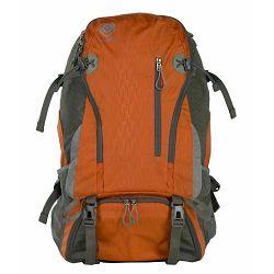 Genesis Denali Orange narančasti fotografski ruksak za fotoarat, kameru i objektive