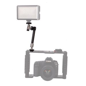 Genesis Magic arm 11.0 with super-lock technology video DSLR Capa magic arm