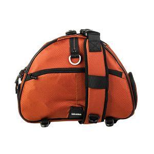 Genesis Metro narančasta foto torba