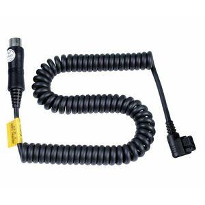 Genesis Propac Cable PB-Cx za Canon bljeskalice i  Lithium Power Pack PB960 napajanje