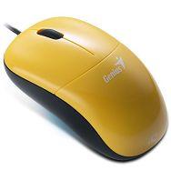 Genius DX-220 LED, BueEye, USB, žuti