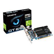 Gigabyte GF N610, 1GB DDR3, DVI, HDMI, DX11