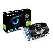 Gigabyte GF N630, 2GB DDR3, DVI, HDMI, DX11