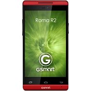 Gigabyte GSmart ROMA R2 Plus (Dual sim, 4.0