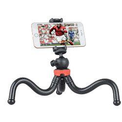 Gizomos Flexible Table Tripod with Ball Head GP-03ST Gorillapod zglobni podesivi stativ za fotoaparate do 3kg