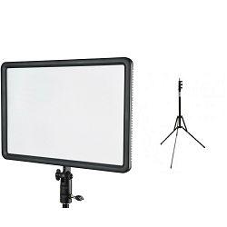 Godox LED LEDP260C ultra slim panel + GRATIS Falcon Eyes I-2001 studijski stalak 82-200 cm