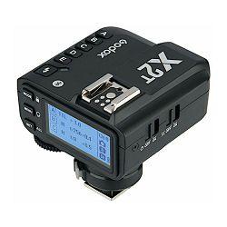 Godox odašiljač Transmitter X2T TTL 2.4 GHz Wireless Flash Trigger za Canon