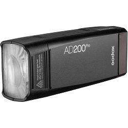 Godox Witstro AD200 PRO TTL HSS 200Ws Pocket Flash Kit blic mini studijska bljeskalica
