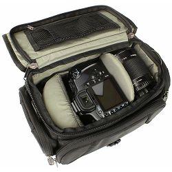 Godspeed SY502 Black crna torba medium GD502