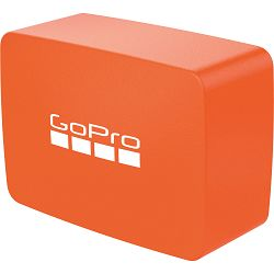 GoPro Floaty AFLTY-004 plutača za kamere HERO7 HERO6 HERO5, HERO4, HERO3+, HERO3 Black Silver White