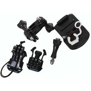 GoPro Grab Bag of Mounts AGBAG-001