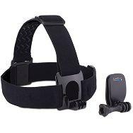 GoPro Head Strap + QuickClip mount ACHOM-001 remen nosač za sportsku kameru za glavu