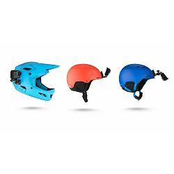 GoPro Helmet Front + Side Mount nosač za postavljanje kamere na kacigu (AHFSM-001)
