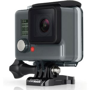 GoPro HERO+ LCD Sportska akcijska kamera CHDHB-101 action camera 1080p60 video 8Mpixela