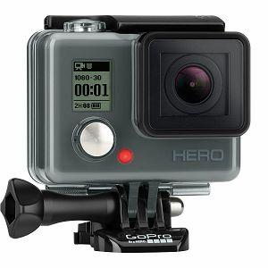 GoPro HERO Action HD Sportska akcijska kamera CHDHA-301-EU action 1080p, 5Mpixela, microSD
