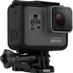 GoPro HERO5 Black Edition 4K 120p 12Mpx WiFi GPS Sportska akcijska digitalna kamera CHDHX-501-EU