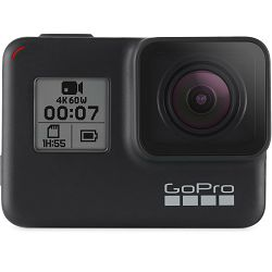 GoPro HERO7 Black (CHDHX-701)