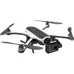 GoPro Karma Drone + HERO5 Black Edition Quadcopter dron s Karma Grip 3-osnom stabilizacijom i 4K kamerom za snimanje iz zraka (QKWXX-511-EU)