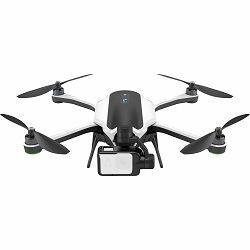 GoPro Karma Light (HERO5 Black Harness Included) dron s Karma Grip 3-osnom stabilizacijom za snimanje iz zraka (QKWXX-015-EU)