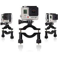 GoPro Roll Bar Mount GRBM30 stalak nosač za kameru za bicikle i okrugle šipke promjera 3,5-6,35cm