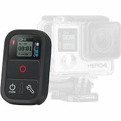 GoPro Smart Remote ARMTE-002 daljinski upravljač za kontrolu GoPro kamera HERO5, HERO4, HERO3+, HERO3 do 180m