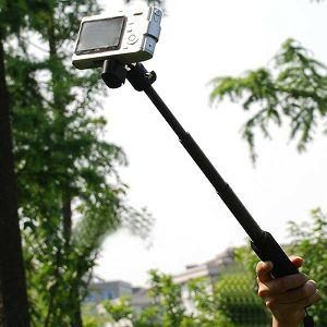 Teleskopski štap za nošenje kamere Selphy stick za GoPro