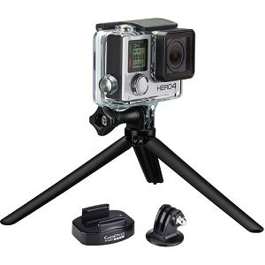 GoPro Tripod Mounts with Mini Tripod stolni stalak za akcijske kamere ABQRT-002