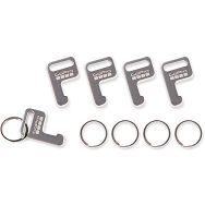 GoPro Wi-Fi Attachment Keys + Rings AWFKY-001
