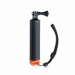 GoXtreme Accessory Floating Grip Black plutajući rukohvat nosač za akcijsku sportsku kameru (55241)