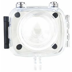 GoXtreme Accessory Underwater Waterproof Case Full Dome 360° podvodno vodonepropusno kućište za akcijsku sportsku kameru do 30m (55306)