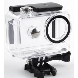 GoXtreme Accessory Underwater Waterproof Case Barracuda podvodno vodonepropusno kućište za akcijsku sportsku kameru do 30m (55308)