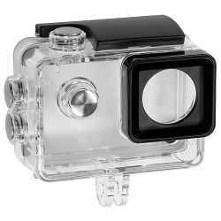 GoXtreme Accessory Unterwater Housing Waterproof Case for Black Hawk+ podvodno vodonepropusno kućište za akcijsku sportsku kameru do 60m (55310)