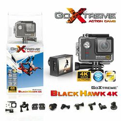 GoXtreme BlackHawk 4K Ultra HD Action Camera 4K 30fps 12.4MP WiFi Waterproof sportska akcijska kamera vodootporna do 60m (20132)