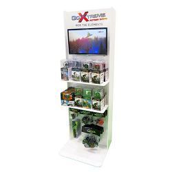 GoXtreme Display Acryl without Screen (57000)