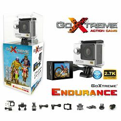 GoXtreme Endurance 2.7K Action Camera Ultra HD 30fps 4MP WiFi Waterproof sportska akcijska kamera vodootporna do 30m (20133)