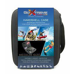 GoXtreme Hardshell Protection Case Medium size M torbica za akcijske sportske kamere i dodatnu opremu (55502) - BLACK FRIDAY