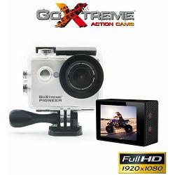 GoXtreme Pioneer FullHD Action Camera 5MP 1080p 30fps WiFi Waterproof sportska akcijska kamera vodootporna do 30m (20139)