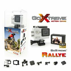 GoXtreme Rallye WiFi Action Camera Waterproof sportska akcijska kamera vodootporna do 30m (20145)