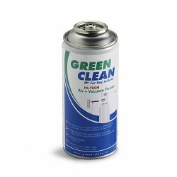 Green Clean Air + Vacuum Power HI TECH 150ml for Dusting Tools (G-2016)