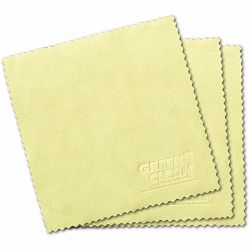 Green Clean Green Clean Silky Wipe 25x25cm washable T-1020 krpica za čišćenje komplet 25 komada (T-1020-25)