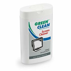 Green Clean Office Cleaner Desinfect 50pcs wipes dispenser box 50 komada antistatičke maramice za čišćenje LCD ekrana (C-2150)