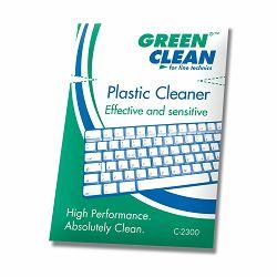 Green Clean Pre sauked Wipes 5pcs 5 komada krpice za čišćenje plastike tehničkih uređaja (C-2300-5)