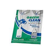 Green Clean SC-4070 Wet & Dry Sweeper APS-C za čišćenje senzora 1 komad