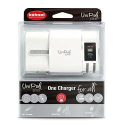 Hähnel UniPal Mini Universal Charger univerzalni punjač za baterije AA, AAA, Li-Ion, Ni-MH, Ni-Cd Batteries (1000 365.0)
