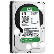 HDD Desktop WD Green (3.5, 5TB, 64MB, RPM IntelliPower, SATA 6 Gb/s)