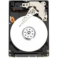 WD Black HDD Blue (2.5