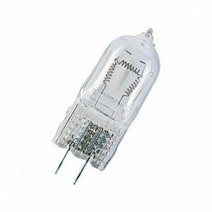 Hedler 650W 230V 3300K GX6.35 15 sati (64540) Bulb-Type Tungsten halogene žarulje