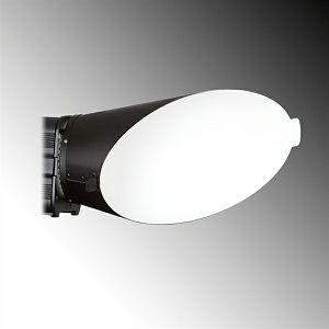 Hedler Reflektor MaxiBackground Ø 200mm koristiti isključivo sa Hedler F light rasvjetom / max.2000W (7019) Reflektori za H,- Hs-, D- + F-light rasvjetu / Classic