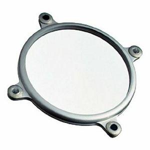 Hedler Sigurnosno staklo C - Ø 69,5 mm (max. 1250W) (4010) Glass filter za C-range